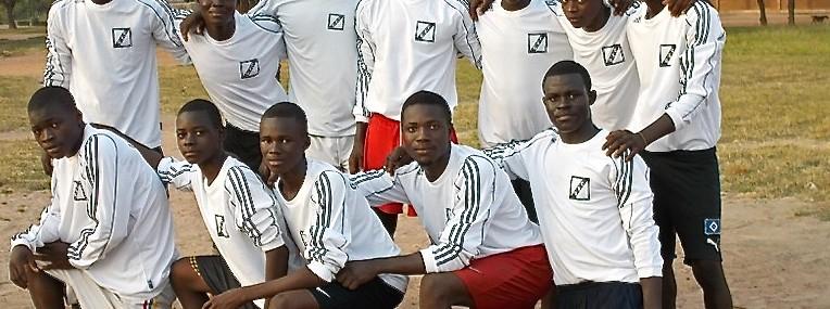 GSC Ghana